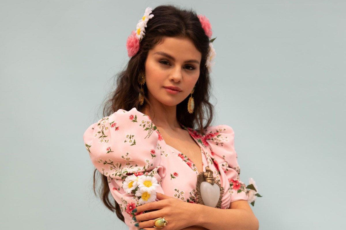 Selena Gomez Announces Her First Spanish EP Album Release Date