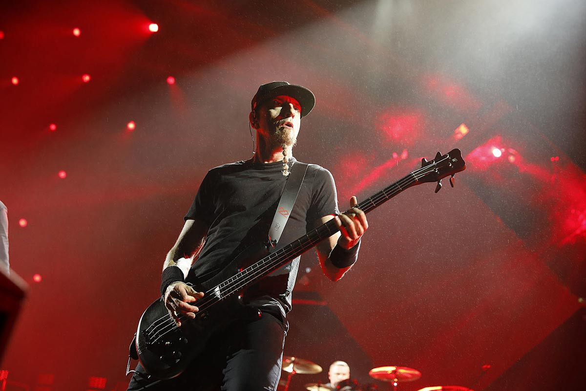 Shavo Odadjian Recalls on What He Thinks About SOAD with New Song