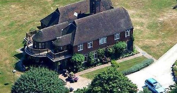 Sir Paul McCartney's house