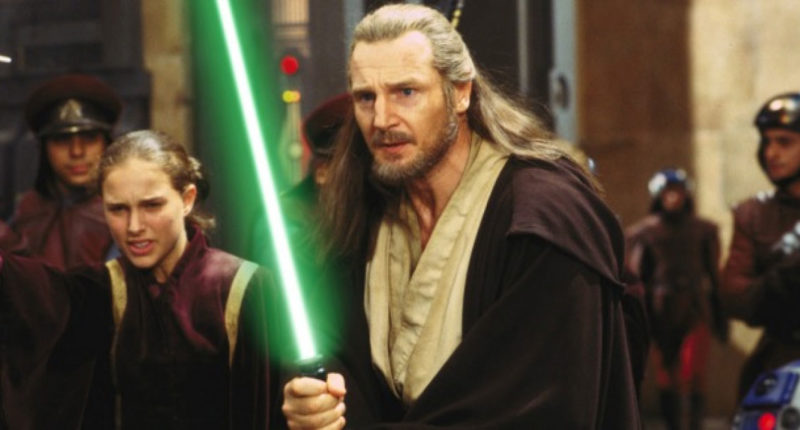 Star Wars' Qui-Gon Jinn Wants to Return in Obi-Wan Kenobi Show