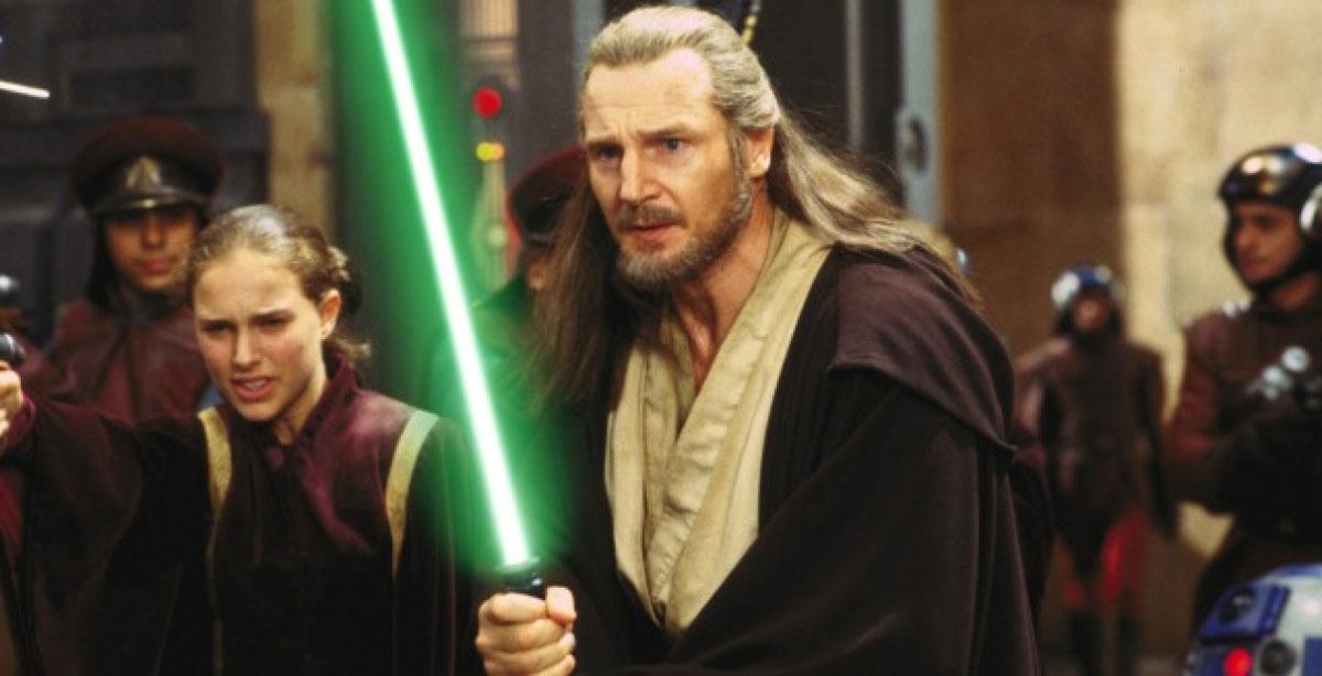 Star Wars' Qui-Gon Jinn Wants to Return with Obi-Wan Kenobi Show