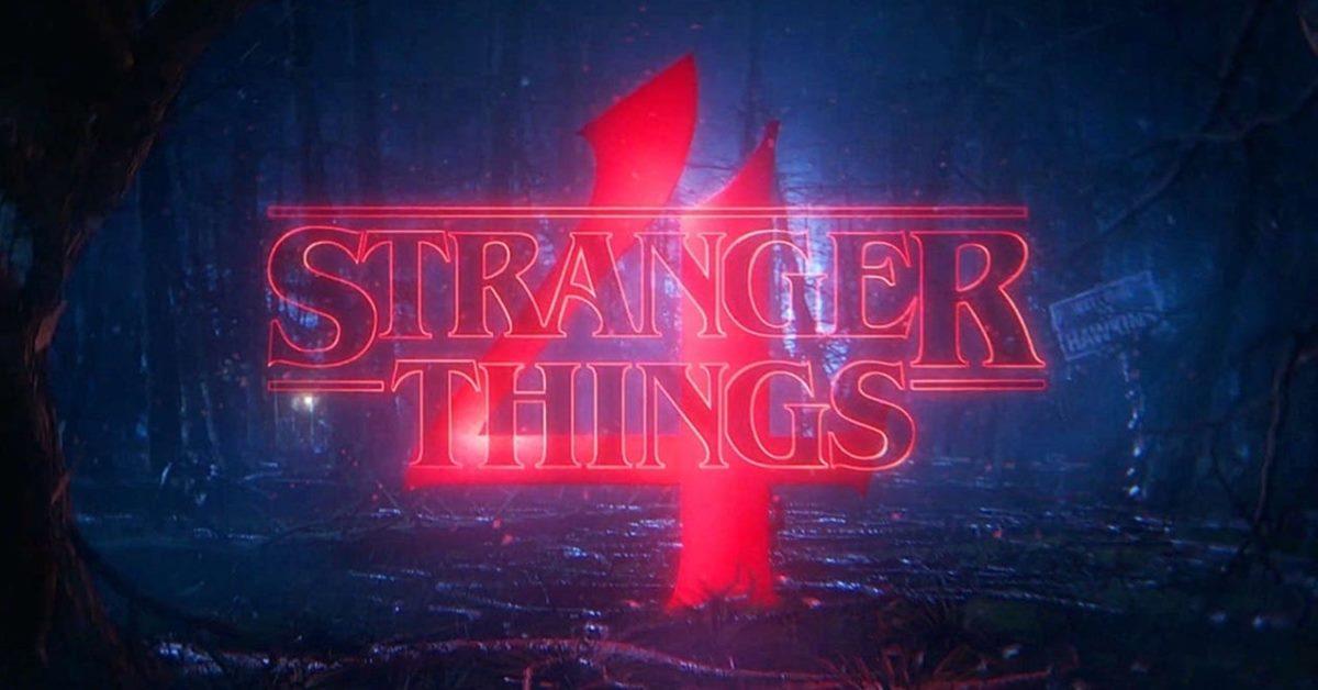 Stranger Things' Major Character Returns on Season 4