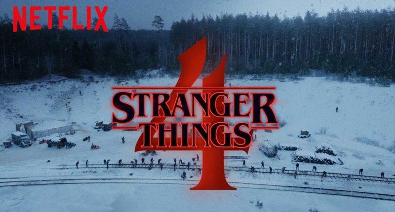 Stranger Things Season 4 Release Date Non-Officially Leaked