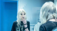 The Pretty Reckless' Taylor Momsen Spoke about Her Visions About Making Album