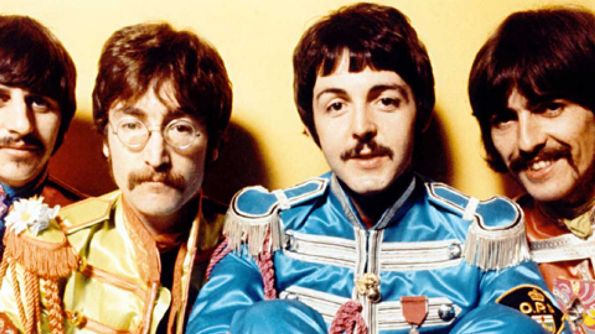 THE BEATLES Members Net Worth, Life, Cars and Mansions