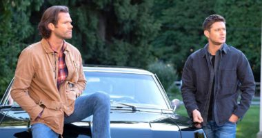 Which Supernatural Ending is the Better, Season 5 or Season 15?