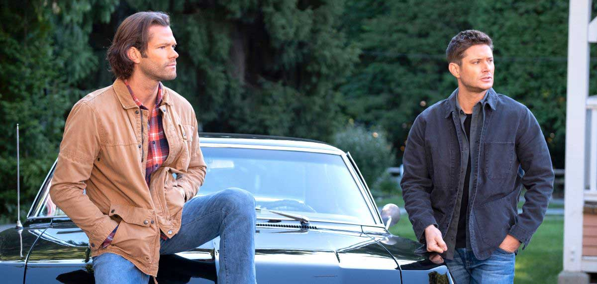 Which Supernatural Ending is the Better Season 5 or Season 15?