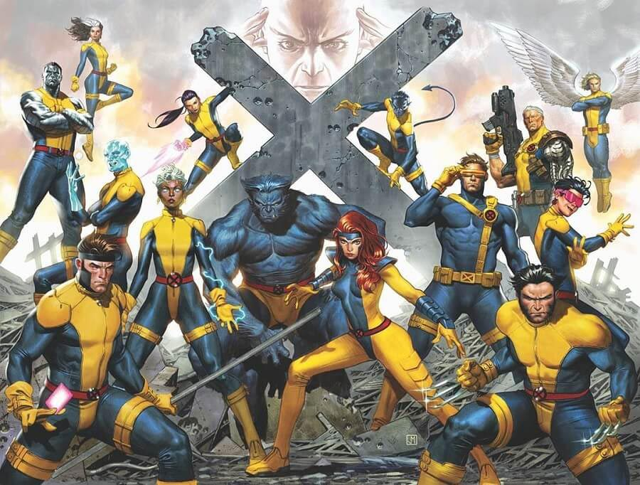 It's Up To Us To Determine The Future Of the X-Men