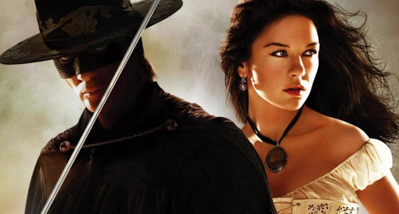 New Zorro Reboot Series is Coming and Collaboration with John Gert