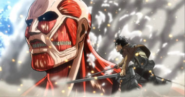 Will 'Attack on Titan' Anime Series Be on Netflix in 2021?