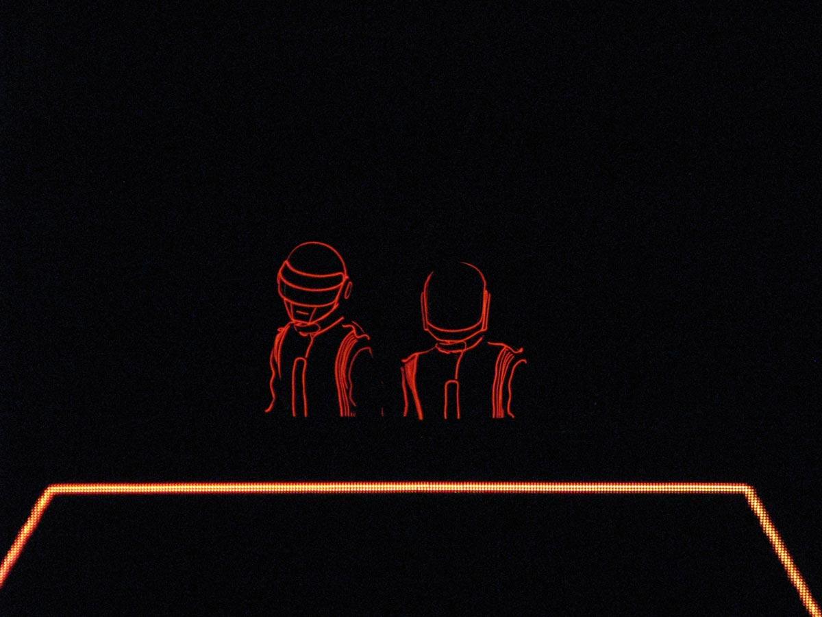 Electronic dance music duo Daft Punk breaks up in 2021