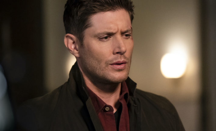 Jensen Ackles Slasher Movie On HBO Max on Starting Tonight