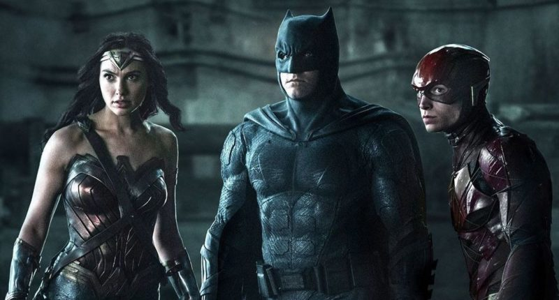 Zack Snyder's Justice League Gets a New Mother Box Origins Trailer