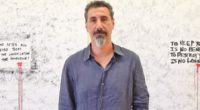 System Of A Down's Serj Tankian Released a Snippet From 'Elasticity'