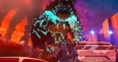 Pacific Rim: The Black Trailer Announced its Release Date