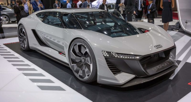 Electric cars and vehicles that are expected to come in near future