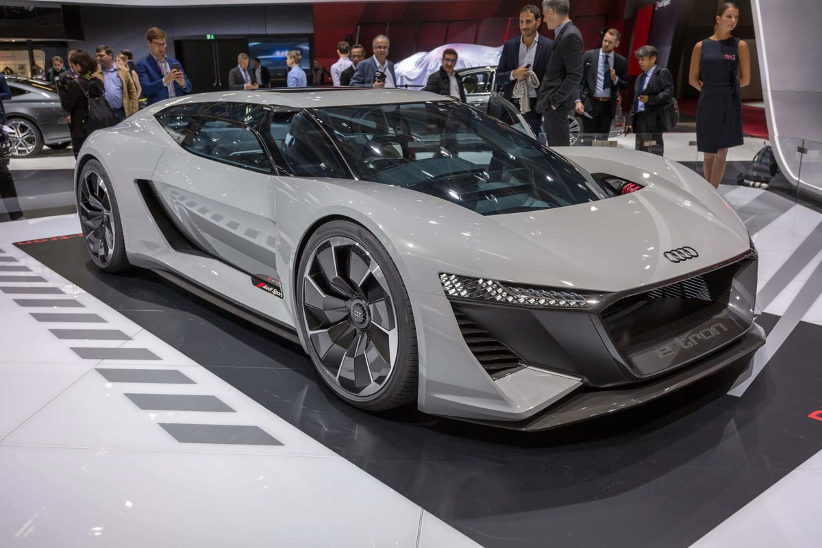 Electric vehicles and cars that are expected to come in near future
