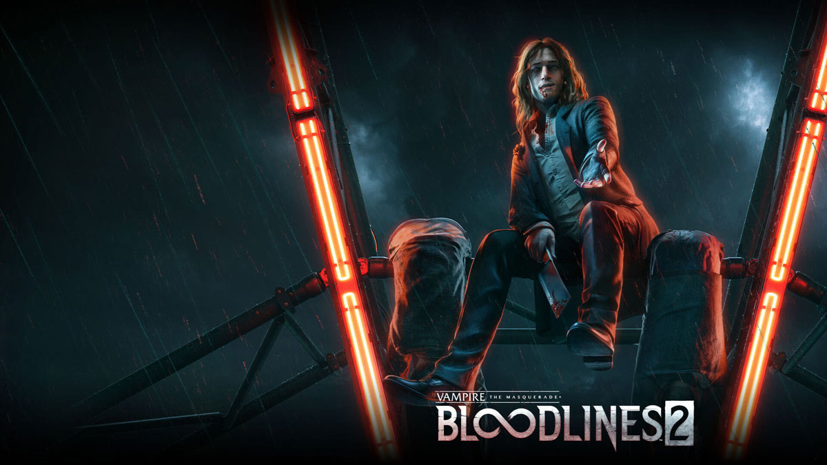 'Vampire: The Masquerade - Bloodlines 2' Officially Has Been Delayed Again