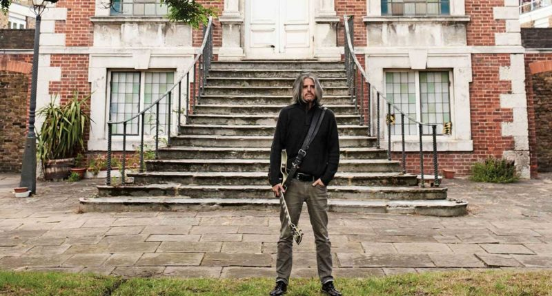 The Melvins Drummer Dale Crover Recalls How TOOL Guitarist Made Him Prank