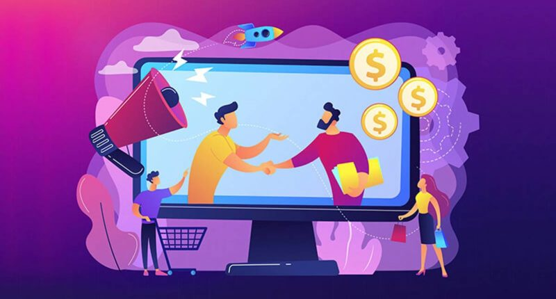 Affiliate Marketing Programs in 2021: How to make money online