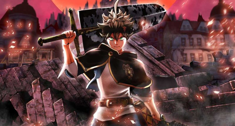 Black Clover Chapter 281 Release Date and Spoilers