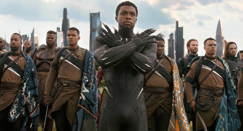 Wakanda Series Being Made by Black Panther Director for Disney+