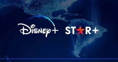 Which TV Shows that Disney+ Star and Netflix UK release?