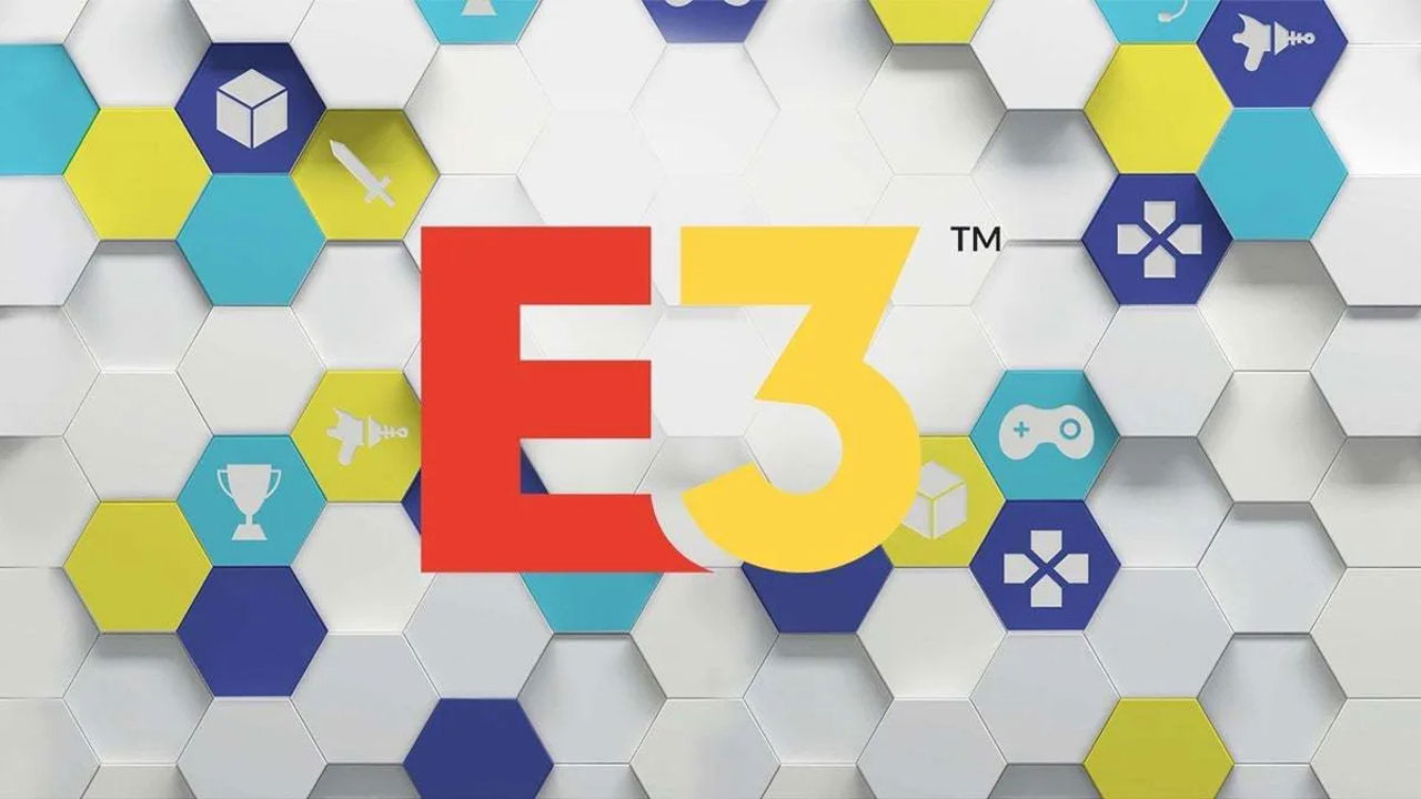 E3 2021 live event has officially been cancelled again