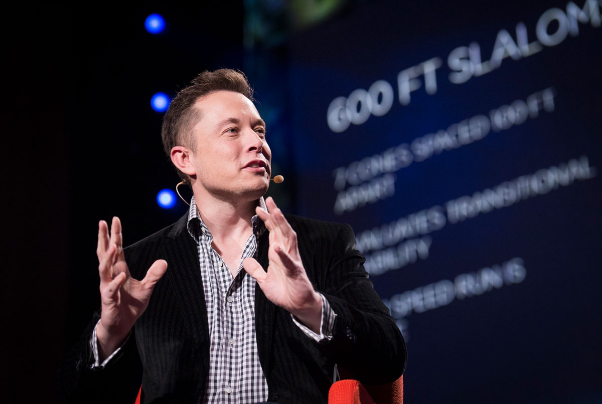 Elon Musk Talks About Cryptocurrencies in Clubhouse Last Night