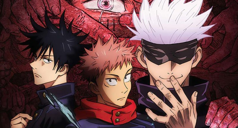 Everything About Jujutsu Kaisen You Need To Now