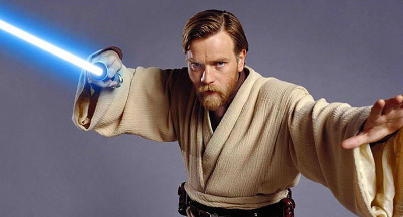 Obi-Wan Kenobi Series Begins Filming Ewan McGregor Says