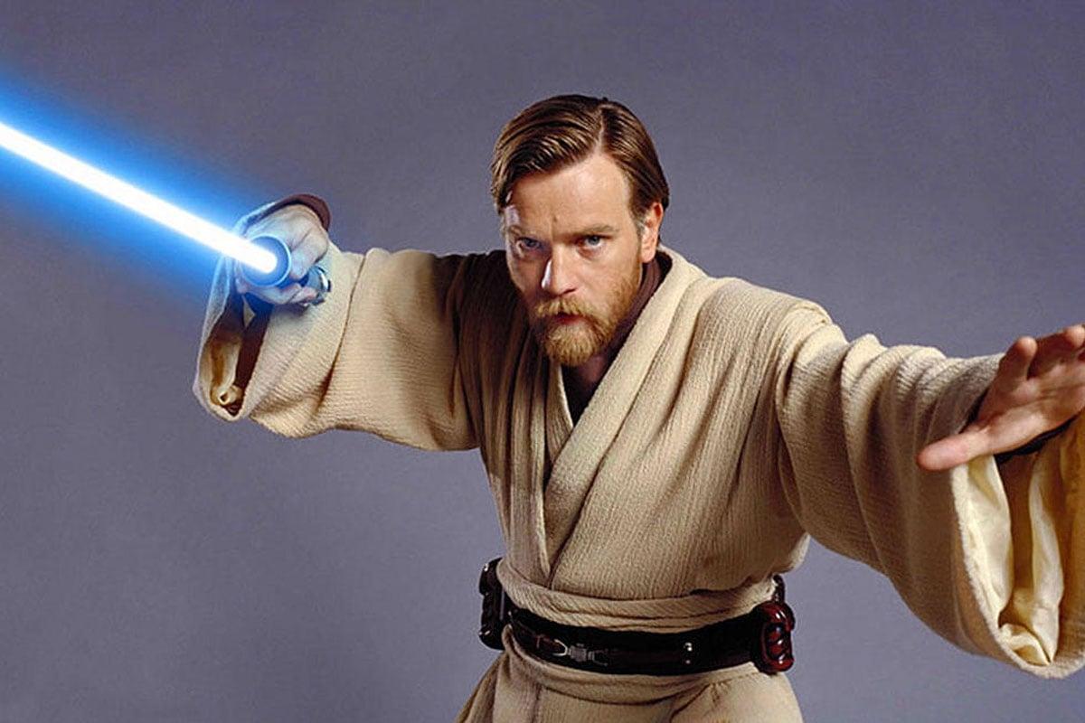 Obi-Wan Kenobi Series Begins Filming Ewan McGregor Says