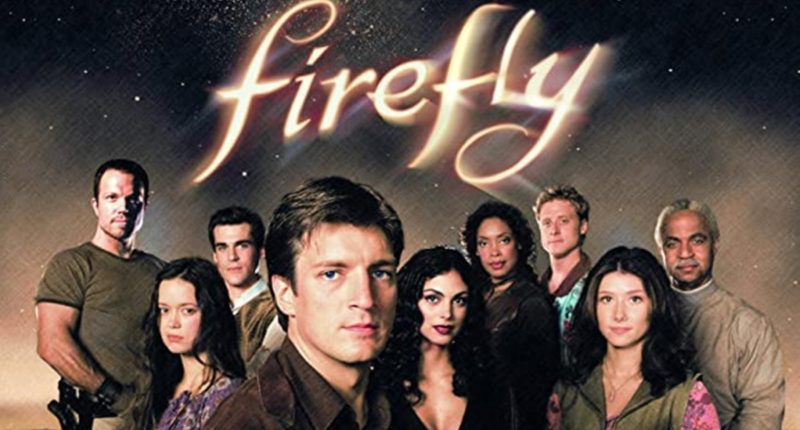 FireFly Reboot Release to Disney+ on Future