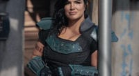 Gina Carano Fans Started a Petition for Lucasfilm to Rehire