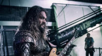 Jason Momoa Refers a Tool Song With Igniting His Bass Love