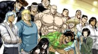 Kengan Omega Chapter 96-97 Release Date and Spoilers
