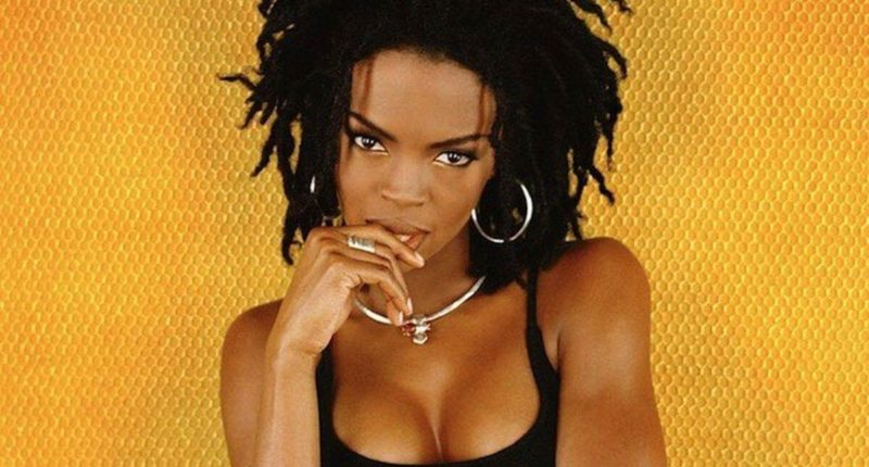 Lauryn Hill is Now Officially the Only Artist in Music History