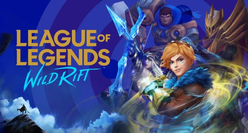 League of Legends: Wild Rift is a Mobile Game and What We Know So Far