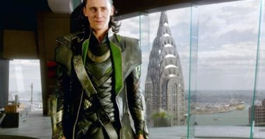 'Loki' is Officially Coming to Disney+ in Summer 2021