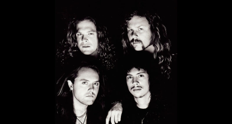 Metallica Song Enter Sandman Behind Story is Being Revealed