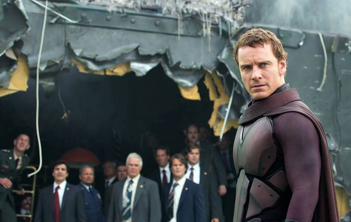 Michael Fassbender Non-Officially Coming to WandaVision