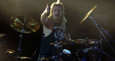 Scorpions Drummer Mikkey Dee Gives Drum Advice And Recalls Leaving King Diamond