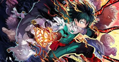 My Hero Academia Season 5 Release Date, Trailer and Synopsis