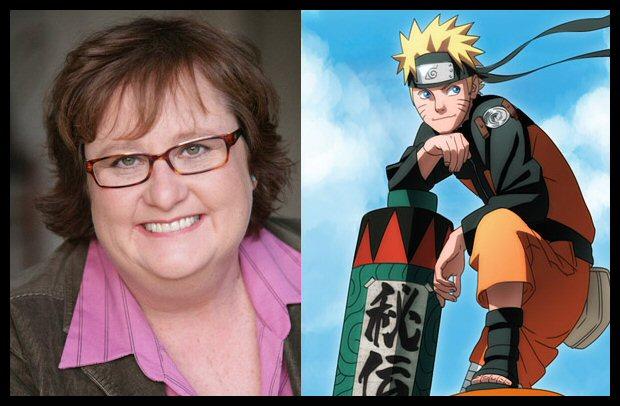 Maile Flanagan, Naruto Uzumaki