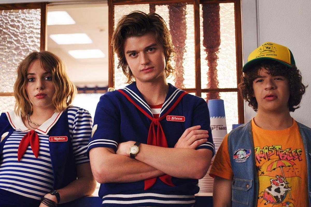 New Cast Members of Stranger Things Season 4 and its Possible Fifth Season