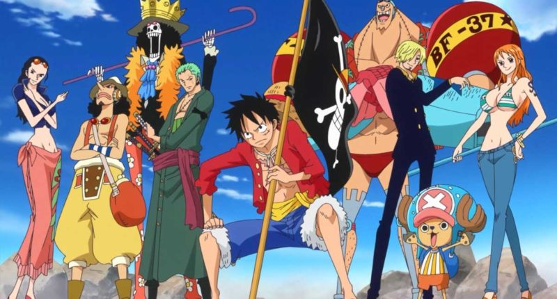 One Piece Chapter 1004 Release Date, Spoilers and Read Online