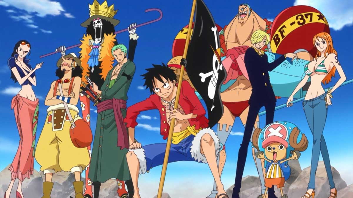 One Piece Chapter 1004 Release Date, Spoilers and Details