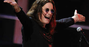 Ozzy Osbourne Reacts To His Crazy Train Hip-Hop Version