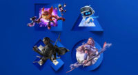 PlayStation Celebrates Players Gaming Year with Wrap-Up 2020 Gift