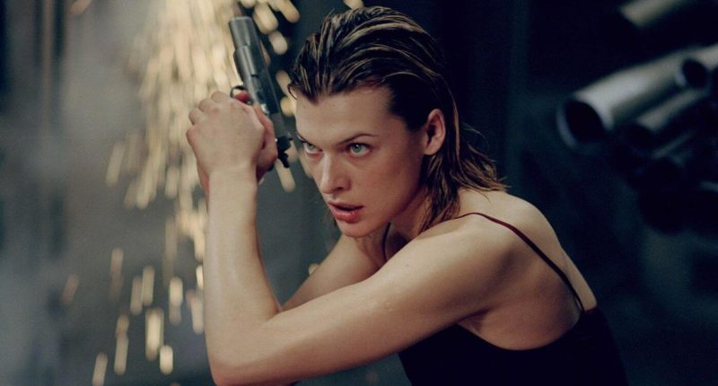 When Will 'Resident Evil' Reboot Movie Franchise Release?